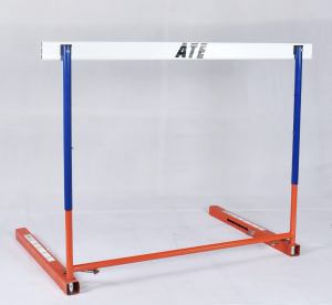 ATE stadium square folding hurdle