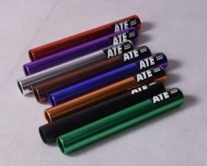 ATE relay baton track accessories