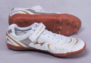 ATE high jump shoe