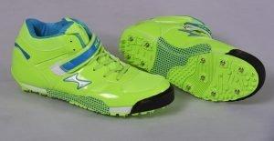 ATE javelin shoe