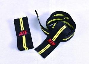 ATE knee wrap