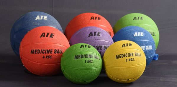 ATE medicine ball