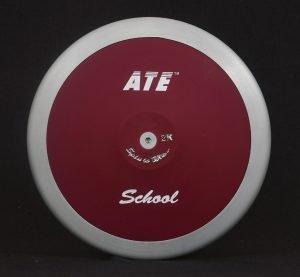 ATE school discus