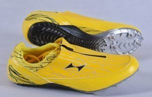 ATE sprint shoe