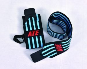 ATE wrist wrap