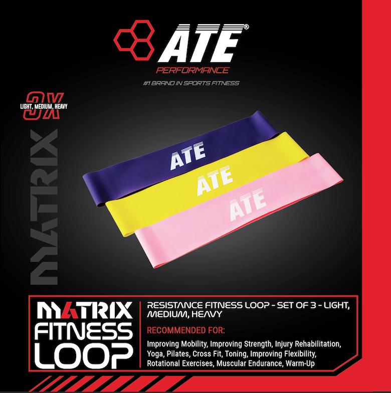 ATE Fitness Loop